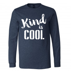 Kind is Cool Long Sleeve