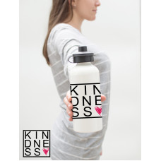 Kindness Water Bottle