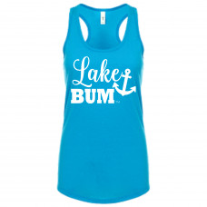 LAKE BUM TANK TOP
