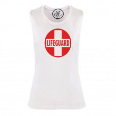 Lifeguard Festival Muscle Tank