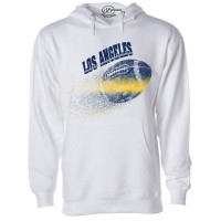 Los Angeles Football Fleece Hoodie
