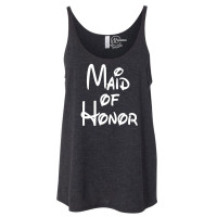Magical Maid of Honor Slouchy Tank