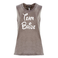 Magical Team Bride Festival Muscle Tank