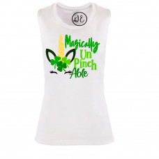 Magically Unpinchable Festival Muscle Tank