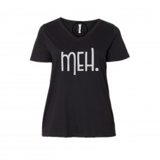 Meh Curvy Collection V-Neck