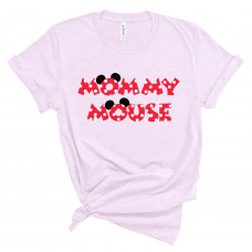 Mommy Mouse T-Shirt
