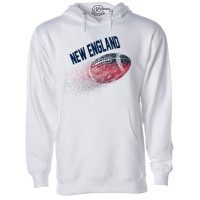 New England Football Fleece Hoodie