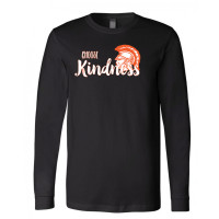 Ortonville Choose Kindness Long Sleeve