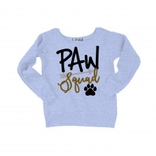 Paw Squad Slouchy