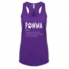 Pawma Tank Top