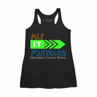 Pay It Forward Operation Connor Share Tank Top