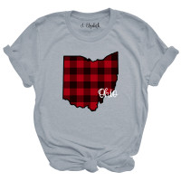 The Plaid States of America