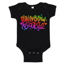 Rainbow Baby Onesie - Parental Hope