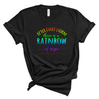 Rainbow Of Hope T-Shirt - Parental Hope