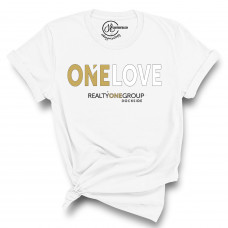 Realty One Group Crew Neck T-Shirt
