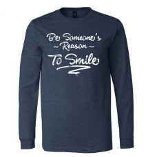 Reason to Smile Long Sleeve