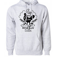 Rise and Shine Fleece Hoodie