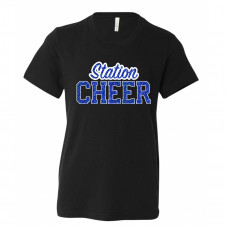 STATION CHEER Option 1 Youth T-Shirt