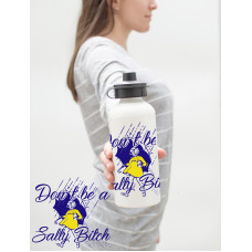 Salty Bitch Water Bottle