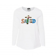 Saved Curvy Collection Long Sleeve
