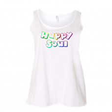 Happy Soul Curvy Collection Tank