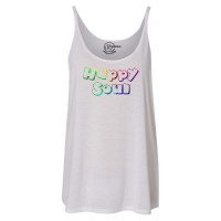 Happy Soul Slouchy Tank