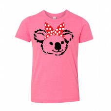 **Support Australia Koala Youth T-Shirt