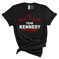 Team Kennedy Crew Neck T-Shirt