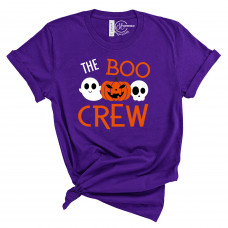 The Boo Crew T-Shirt