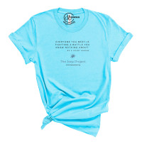 The Joey Project Crew Neck T-Shirt
