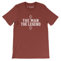 The Man and The Legend T-Shirt