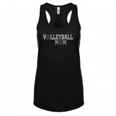 Volleyball Mom Tank Top