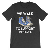We Walk to Support Type One