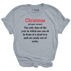What is Christmas T-Shirt