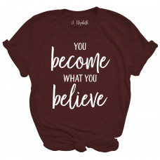 Become and Believe