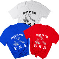 Born in the USA V-Neck
