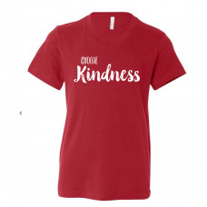 Choose Kindness Youth T-Shirt
