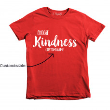 Custom Choose Kindness Youth