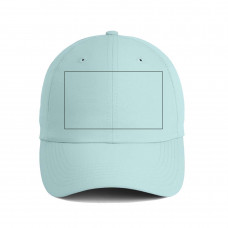 Robins Egg Performance Relaxed Cap -BYOT