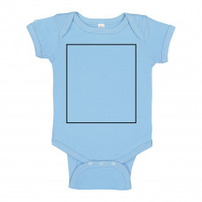 Light Blue Onesie BYOT