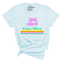 Party Vibes T-Shirt