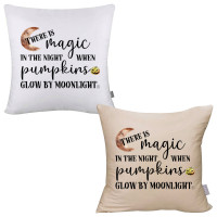 Magic In The Night Pillow Cover