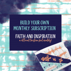 SOUL! Build a Subscription - Faith and Inspiration
