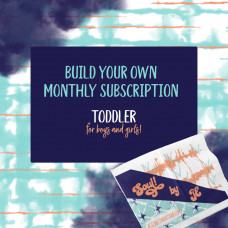 SOUL! Build a Subscription - Toddler