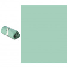 Sea Green Stadium Blanket BYOT
