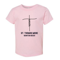 St. Thomas More Amen Toddler T-Shirt
