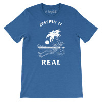 Creepin It Real T-Shirt