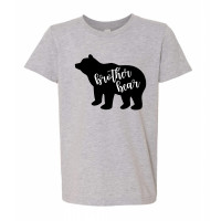 I Am The Brother Bear Youth T-Shirt