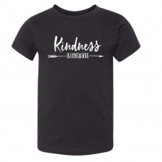 KINDNESS IS CONTAGIOUS Toddler T-Shirt