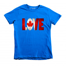 Canadian Love Kids